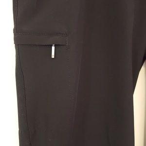 Eddie Bauer Pants - Eddie Bauer Horizon Capri pants black size 12